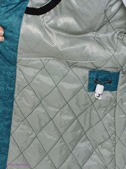 Куртки Icepeak                                                                                                              голубой цвет