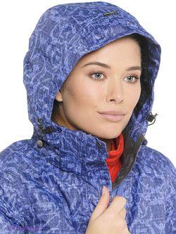 Куртки Icepeak                                                                                                              синий цвет