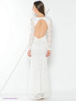 Платья Goddess London                                                                                                              Молочный цвет