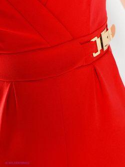 Комбинезоны Goddess London                                                                                                              красный цвет