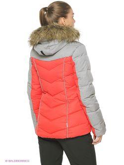 Куртки Icepeak                                                                                                              красный цвет