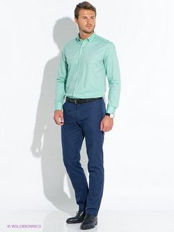 Рубашки BAWER                                                                                                              зелёный цвет