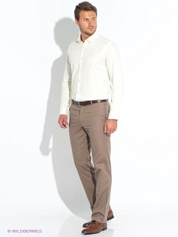 Рубашки BAWER                                                                                                              Кремовый цвет