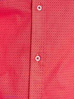 Рубашки BAWER                                                                                                              красный цвет