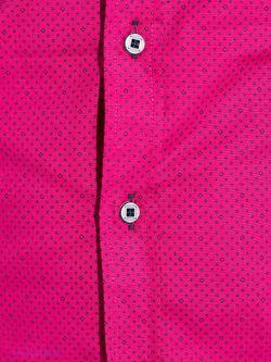 Рубашки BAWER                                                                                                              Малиновый цвет