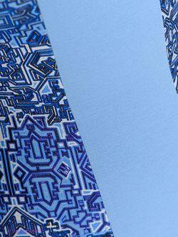 Платья La Fleuriss                                                                                                              голубой цвет