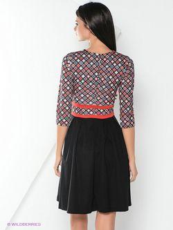 Платья La Fleuriss                                                                                                              черный цвет
