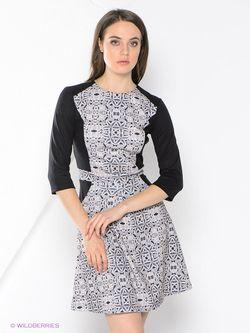 Платья La Fleuriss                                                                                                              бежевый цвет