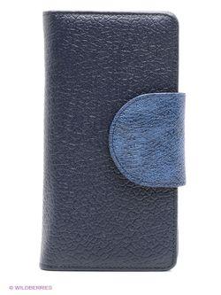 Кошельки Esse                                                                                                              синий цвет