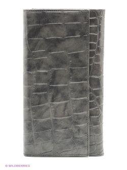 Кошельки Esse                                                                                                              серый цвет