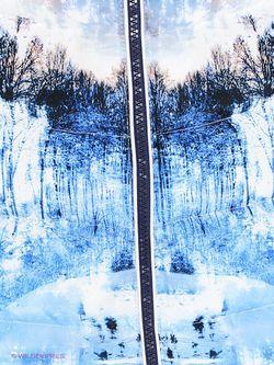 Куртки SNOWIMAGE                                                                                                              синий цвет
