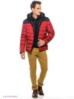 Куртки SNOWIMAGE                                                                                                              красный цвет