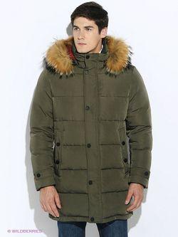 Куртки SNOWIMAGE                                                                                                              хаки цвет