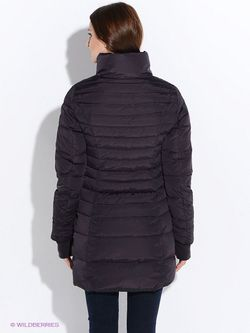 Пальто SNOWIMAGE                                                                                                              фиолетовый цвет
