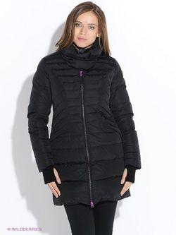Пальто SNOWIMAGE                                                                                                              черный цвет