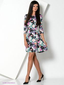 Платья Lussotico                                                                                                              чёрный цвет