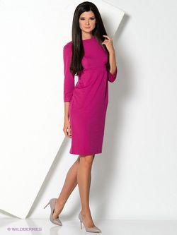 Платья Lussotico                                                                                                              Фуксия цвет