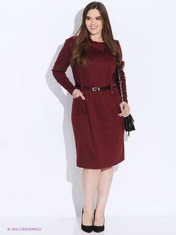 Платья Panda                                                                                                              красный цвет