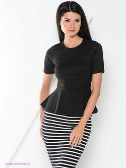 Блузки ADL                                                                                                              чёрный цвет