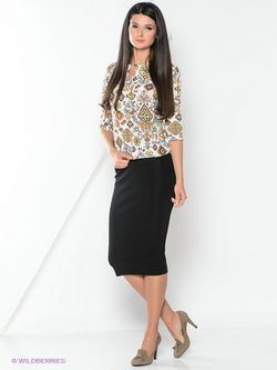 Блузки ADL                                                                                                              Горчичный цвет