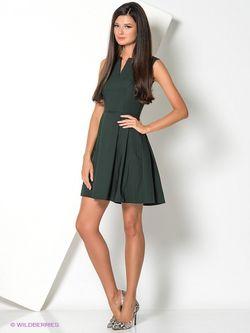 Платья ADL                                                                                                              зелёный цвет