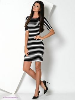 Платья ADL                                                                                                              чёрный цвет