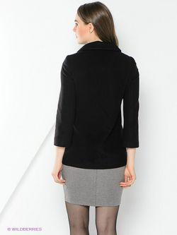 Пальто ADL                                                                                                              черный цвет