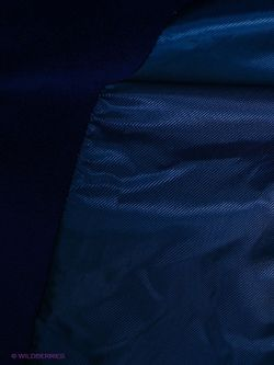 Пальто ADL                                                                                                              синий цвет