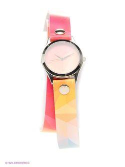 Часы DenisMart                                                                                                              розовый цвет