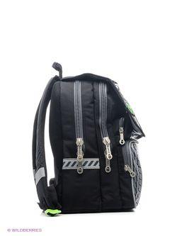 Рюкзаки Grizzly                                                                                                              черный цвет