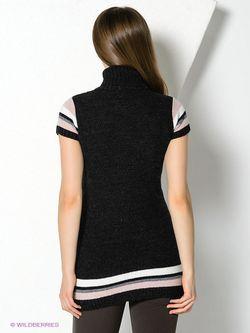 Джемперы EUROMAMA                                                                                                              черный цвет