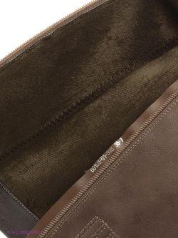 Сапоги Inario                                                                                                              коричневый цвет