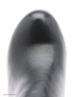 Сапоги Inario                                                                                                              чёрный цвет