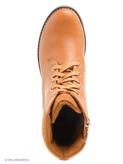 Ботинки Inario                                                                                                              бежевый цвет
