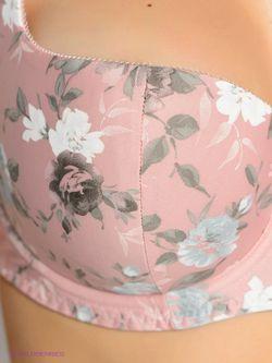Бюстгальтеры Lauma                                                                                                              розовый цвет