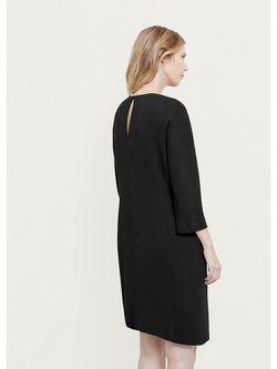 Платья Violeta by Mango                                                                                                              черный цвет