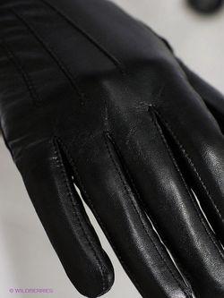 Перчатки Mango                                                                                                              черный цвет