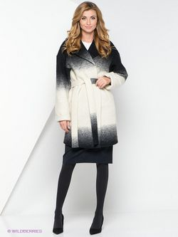 Пальто Katerina Bleska&Tamara Savin                                                                                                              белый цвет