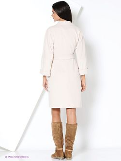 Пальто Electrastyle                                                                                                              Кремовый цвет