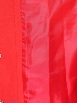 Пальто Electrastyle                                                                                                              розовый цвет