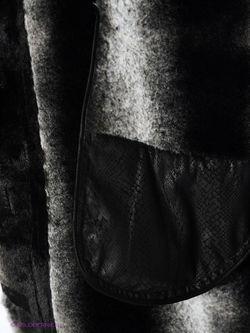 Дубленки Electrastyle                                                                                                              черный цвет