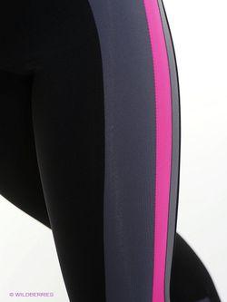 Леггинсы Sport Vision                                                                                                              черный цвет
