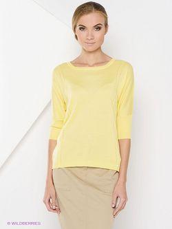 Пуловеры Gollehaug                                                                                                              желтый цвет
