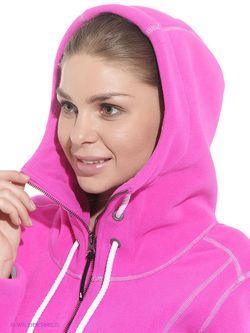 Толстовки Icepeak                                                                                                              розовый цвет