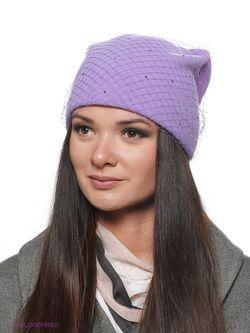 Шапки Avanta                                                                                                              фиолетовый цвет