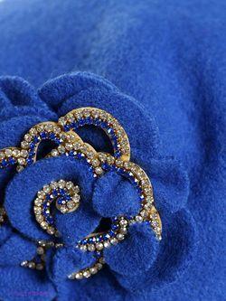 Береты Avanta                                                                                                              синий цвет