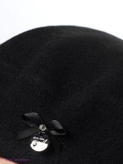 Береты Avanta                                                                                                              чёрный цвет