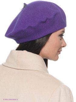 Береты Avanta                                                                                                              фиолетовый цвет