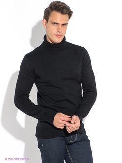 Водолазки Catbalou                                                                                                              чёрный цвет