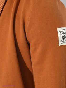 Толстовки Catbalou                                                                                                              оранжевый цвет